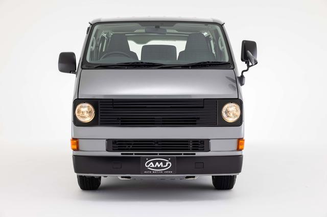 画像1: 「VANACE(ヴァナス)」発売!AMJ社がVWとハイエースをドッキングしたカスタム車をリリース!