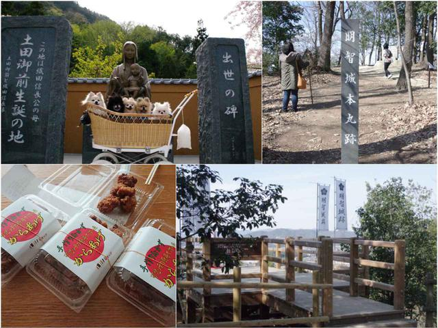 画像: 『麒麟がくる』の舞台・岐阜県可児市を巡ろう! おすすめのRVパークも紹介 - ハピキャン(HAPPY CAMPER)