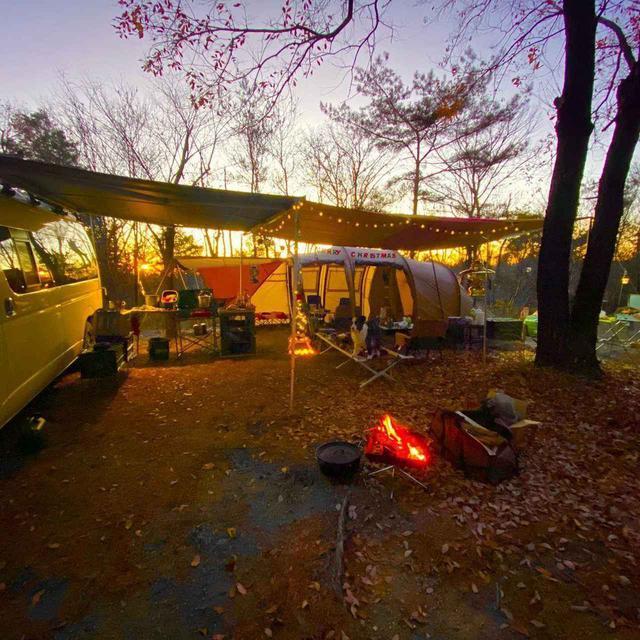 画像: 【キャンプの基本シリーズ2】『タープの選び方&使い方』種類・特徴など知っておくと便利! - ハピキャン(HAPPY CAMPER)