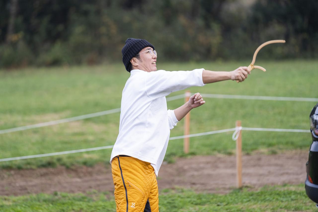 画像: 【最新キャンプ遊び】大人も夢中になれる「オゴスティック」!子どもと一緒に外遊びを楽しもう! - ハピキャン(HAPPY CAMPER)