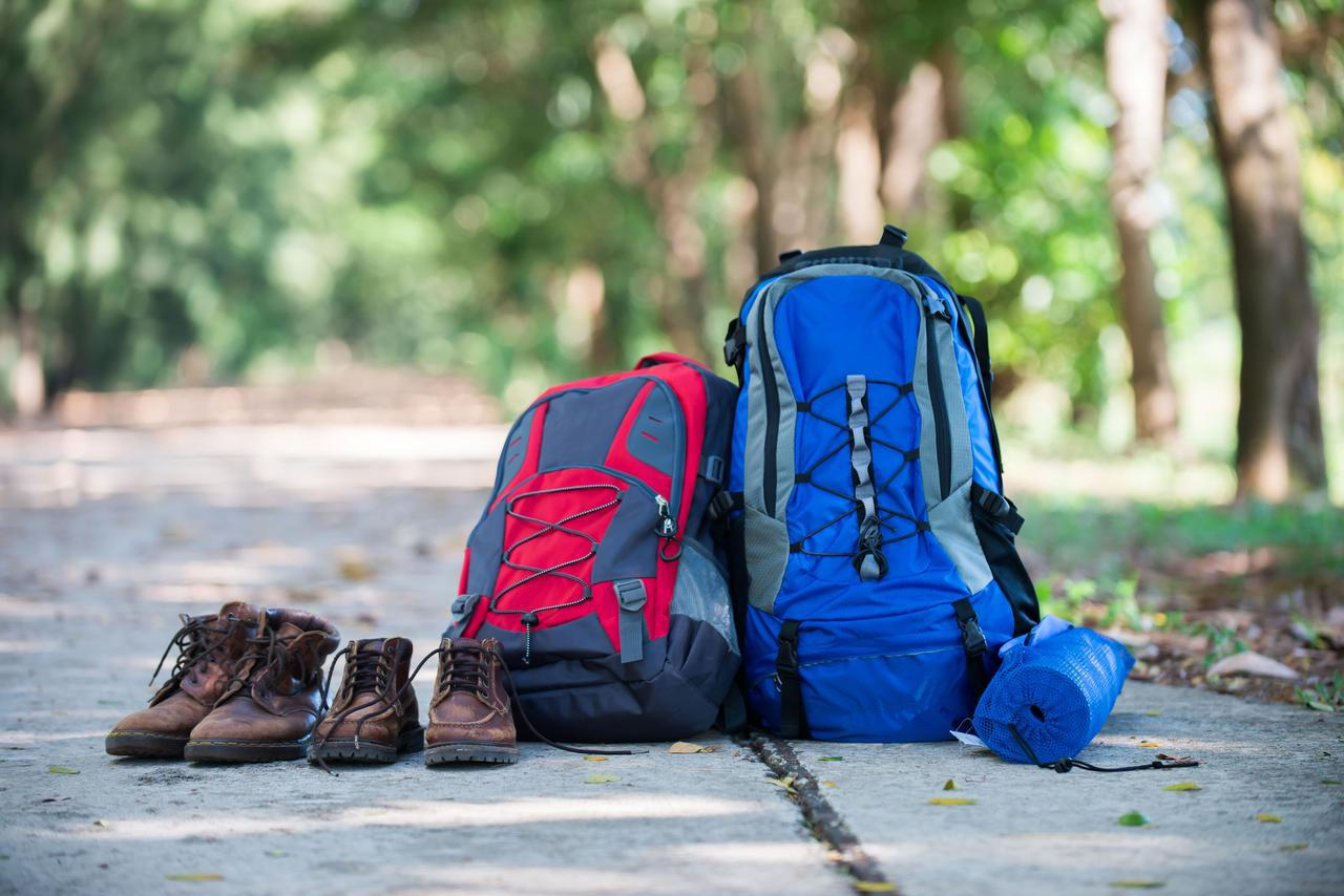 画像: ひと工夫で超簡単 初心者必見のキャンプの準備・片付けのコツ 便利アイテムもご紹介 - ハピキャン(HAPPY CAMPER)