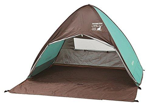 画像10: 【まとめ】ワンタッチテント&ポップアップテント&シェードのおすすめ11選! デイキャンプやピクニックに使える♪