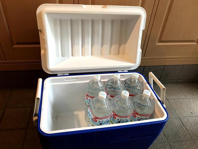 画像1: イグルー(IGLOO)のクーラーボックスはまるでアウトドア冷蔵庫♪我が家の大型クーラーの使い方テクニックを紹介