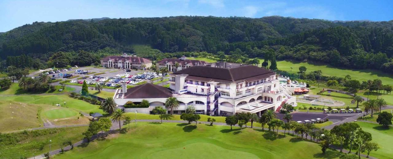 画像: 千葉県の宿泊施設|キャメルゴルフ&ホテルリゾート