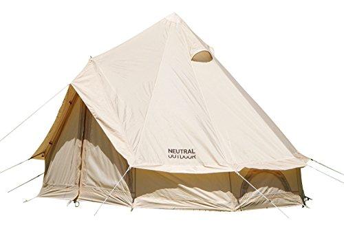 画像6: おすすめベルテント6選!ノルディスク・ogawaなど人気テントを徹底比較