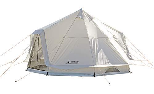 画像3: おすすめベルテント6選!ノルディスク・ogawaなど人気テントを徹底比較