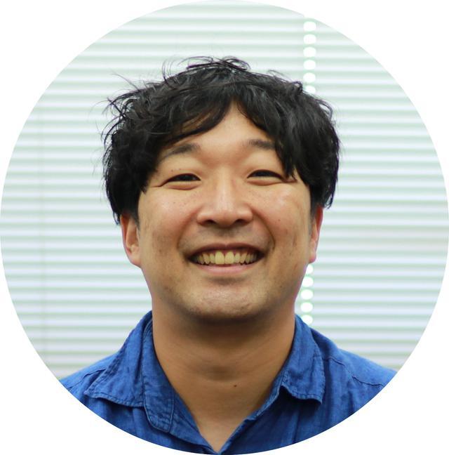画像1: 山本さん