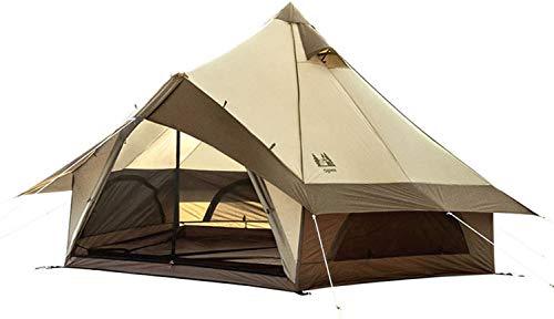 画像2: おすすめベルテント6選!ノルディスク・ogawaなど人気テントを徹底比較