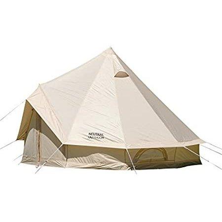 画像7: おすすめベルテント6選!ノルディスク・ogawaなど人気テントを徹底比較