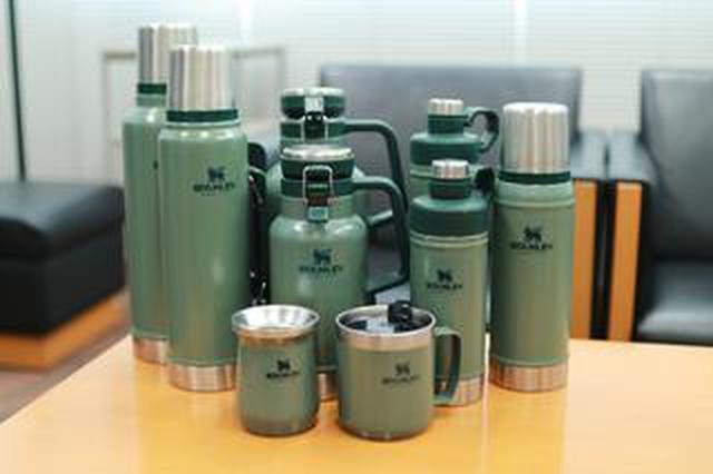 画像1: 【スタンレー真空ボトルの選び方】各シリーズを徹底解説!水筒選びのポイントをメーカーに聞いた