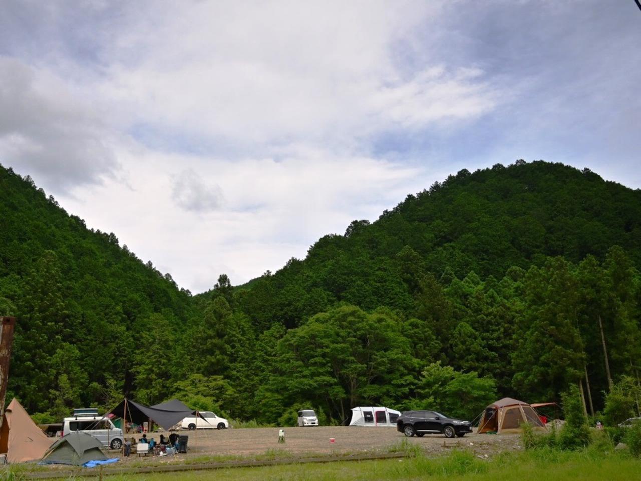 画像: 【WOODs LAND Mio(ウッズランド・みお)】を徹底レポート♪ 「サブスク制キャンプ場」が三重県にオープン! - ハピキャン キャンプ・アウトドア情報メディア