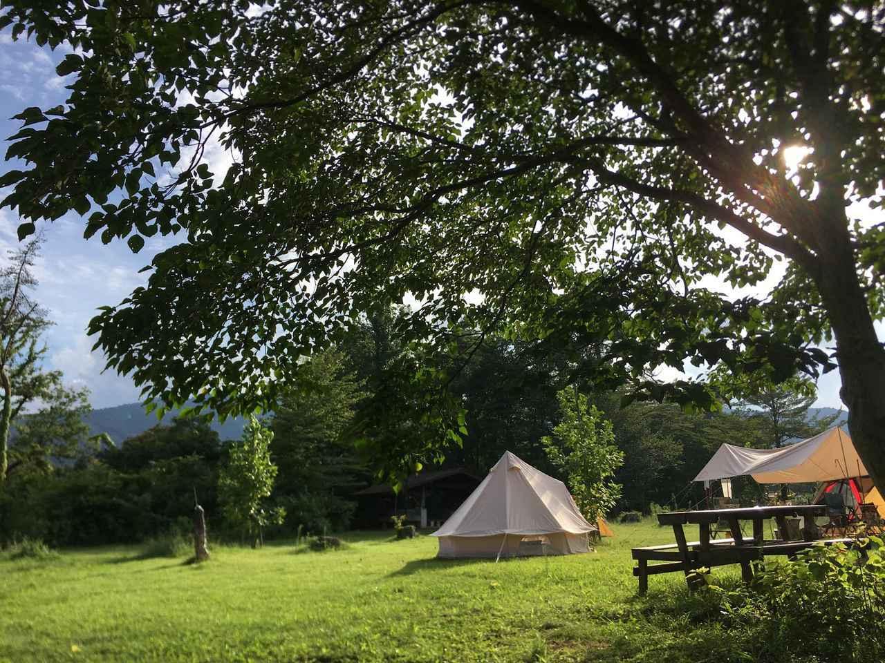 画像: 【レビュー】ノルディスクのワンポールテント「アスガルド7.1」は2人キャンプにおすすめ! - ハピキャン|キャンプ・アウトドア情報メディア