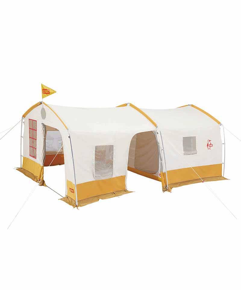 画像22: 夏キャンプが快適になる遮光性の高いタープ・シェード・テント13選! 遮光素材・コットン・TC素材がおすすめ