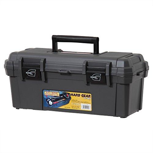画像1: 【ツールボックス・ラック】キャンプで使えるおすすめ工具箱・ラックをご紹介! アイリスオーヤマほか