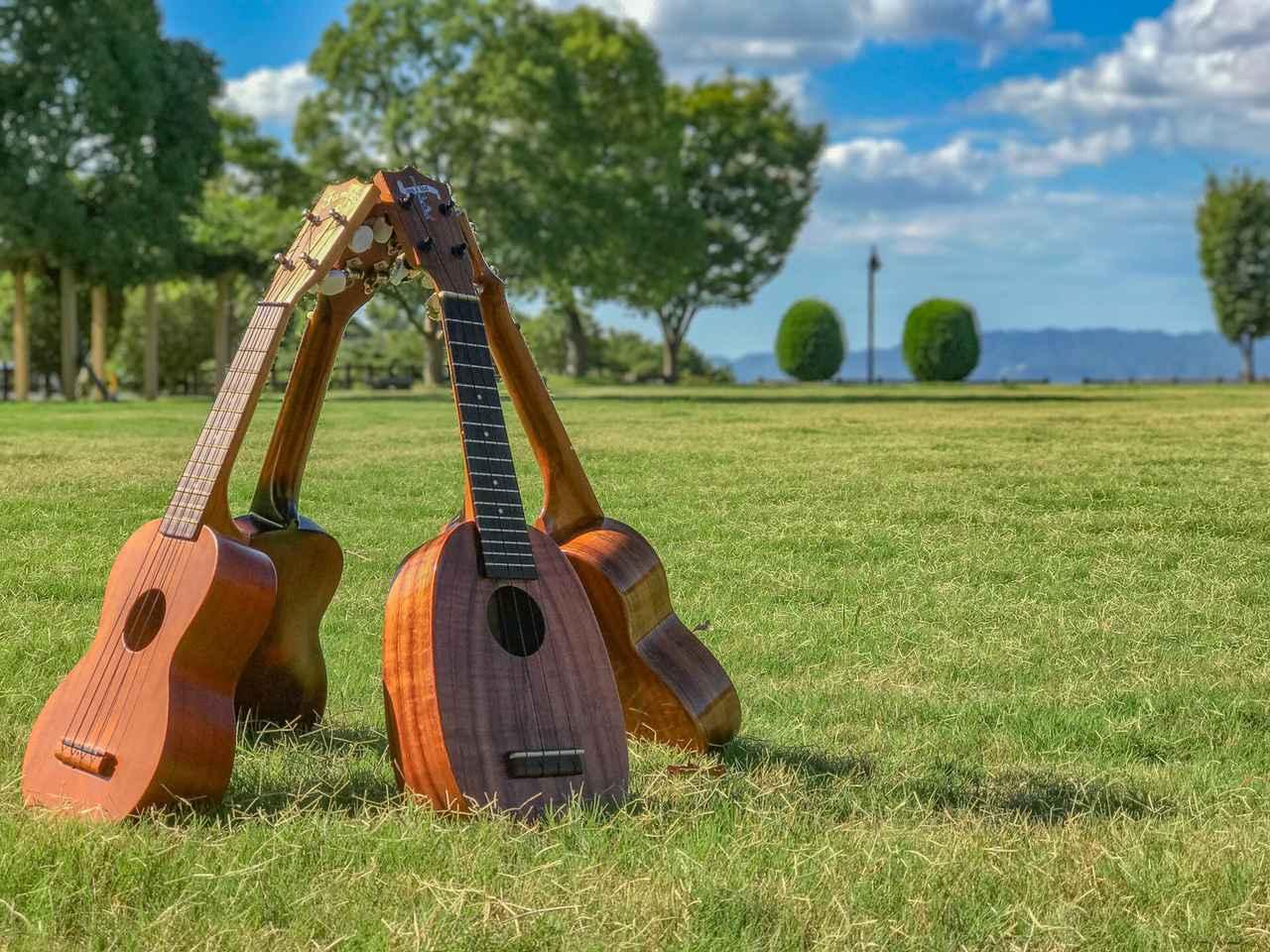 画像: 楽器の練習や資格の勉強がはかどる