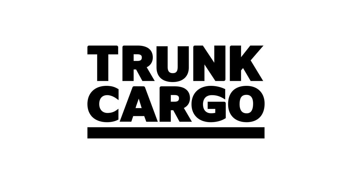 画像: トランクカーゴ|TRUNKCARGO【公式】