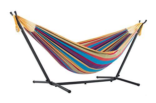 画像1: 夏ソロキャンプの暑さ対策は「ハンモック泊」で解決!暑くて眠れないキャンプは卒業