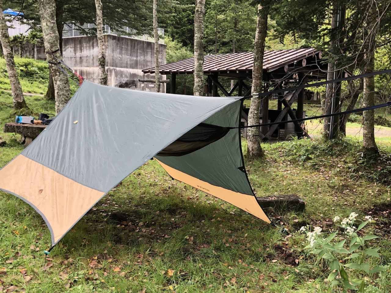 画像: 【おすすめキャンプ場44】夏期限定の「飛騨高山キャンプ場」で高原キャンプ!夏も涼しく星空を満喫 - ハピキャン|キャンプ・アウトドア情報メディア