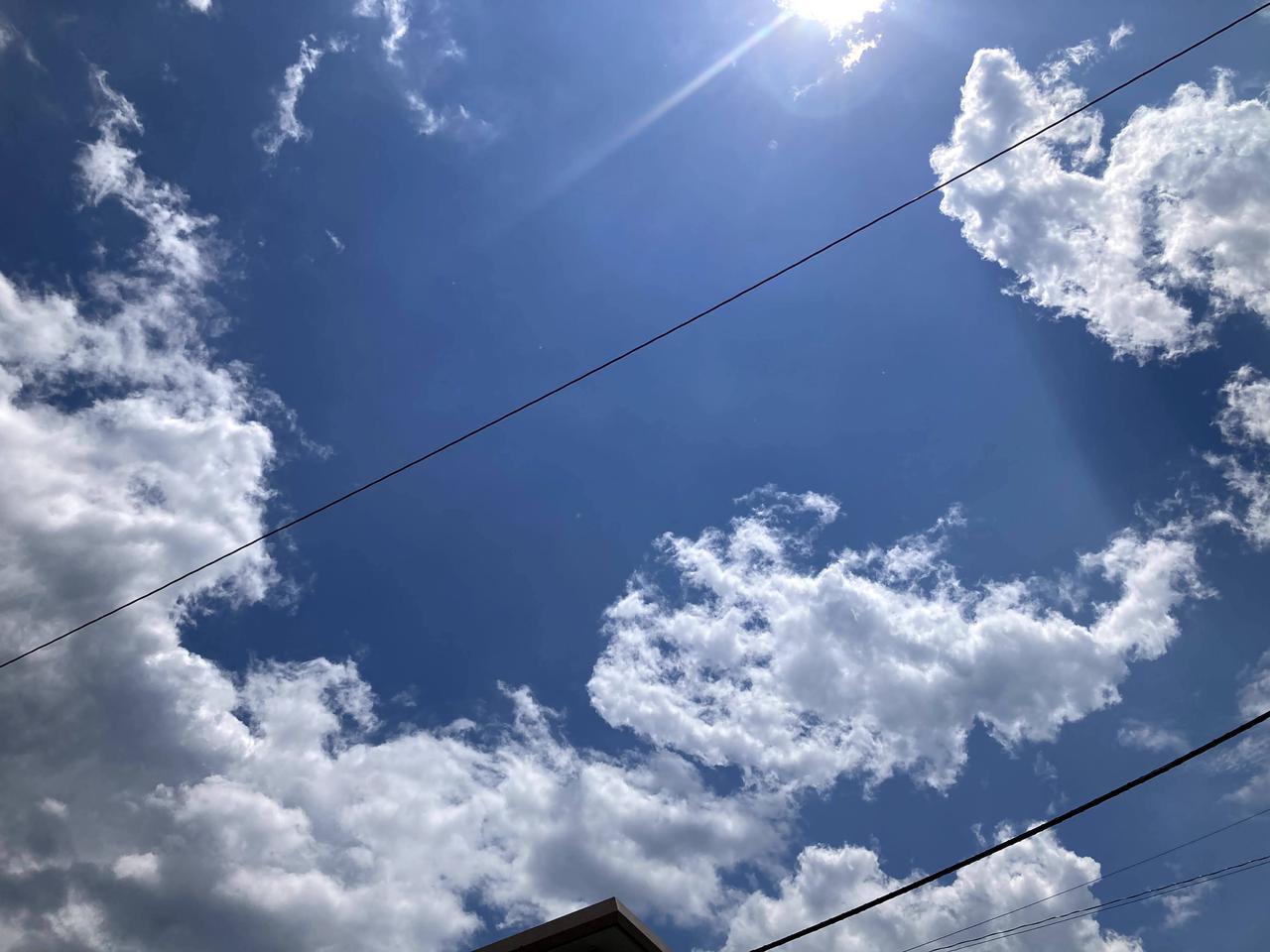 画像: 太陽光を集めて調理しますので、思った以上のパワーになります。