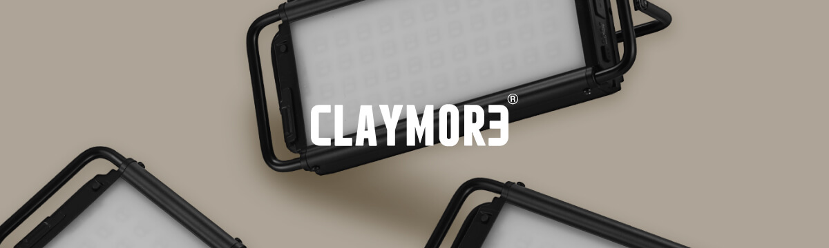 画像: CLAYMORE クレイモア アウトドア・防災用LEDランタン