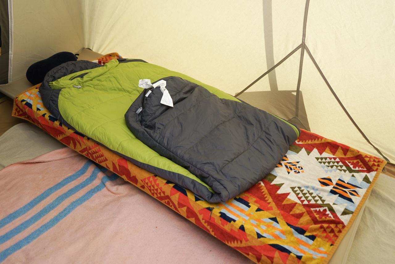 画像: 【筆者愛用】テント泊で眠りが浅い人必見!Naturehike(ネイチャーハイク)のコットが快適な睡眠をキャンプでも実現します - ハピキャン|キャンプ・アウトドア情報メディア