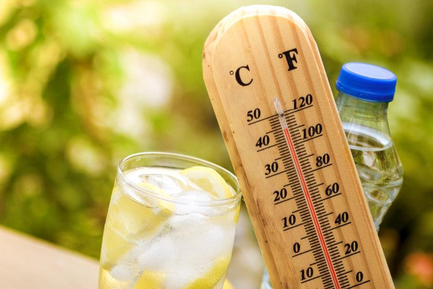 画像: そもそも熱中症、熱射病、脱水症の違いは?予防するための飲料は?
