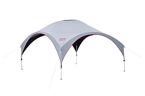 画像12: 夏キャンプが快適になる遮光性の高いタープ・シェード・テント13選! 遮光素材・コットン・TC素材がおすすめ