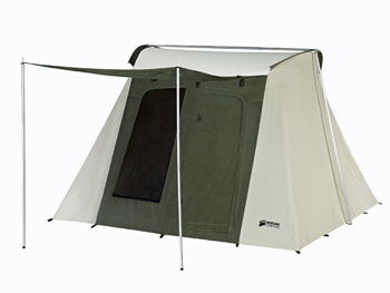 画像15: 夏キャンプが快適になる遮光性の高いタープ・シェード・テント13選! 遮光素材・コットン・TC素材がおすすめ