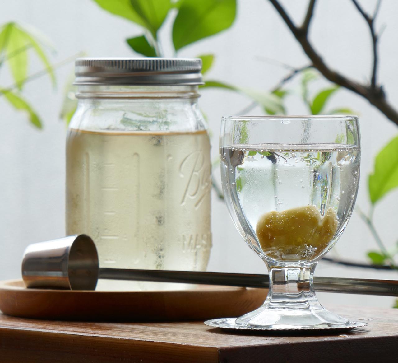 画像: 【レシピ1】毎年作りたくなる夏ドリンク「梅ジュース」!基本の飲み方や梅の実を美味しく食べる方法も
