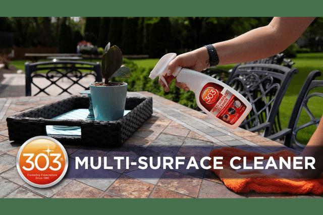 画像3: 【アメリカ在住ライター愛用】キャンプギアを水&汚れから守る!すごい強力防水スプレー「303ファブリックガード」