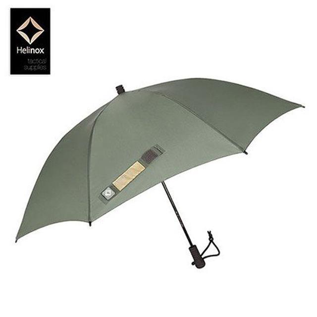 画像2: 【アウトドアブランド傘】丈夫で日常使いもおすすめ! 厳選アンブレラ8選を紹介