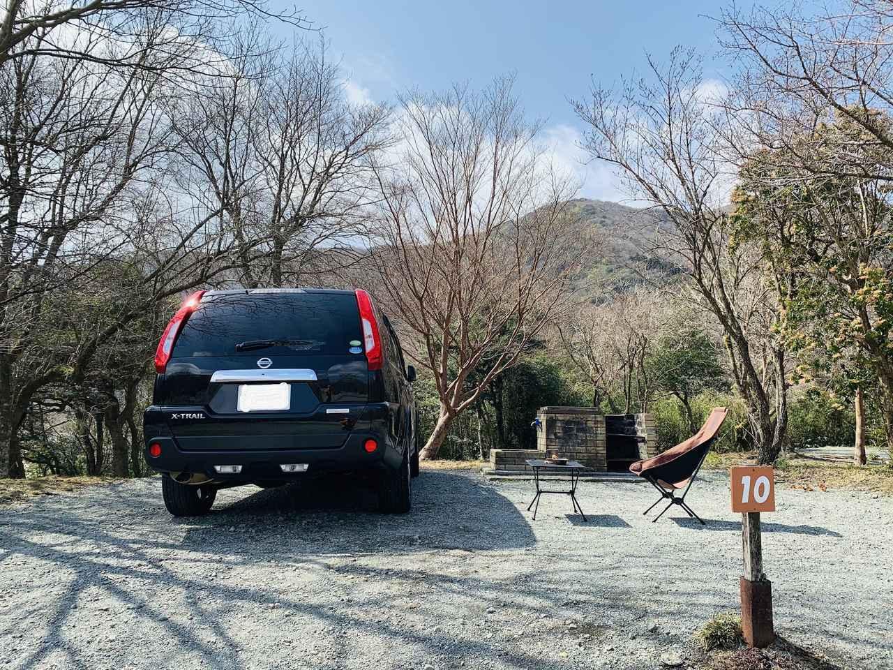 画像: 【初心者必見】車中泊を快適にするアイデアが満載! 筆者おすすめのスマホアプリ7選 - ハピキャン|キャンプ・アウトドア情報メディア
