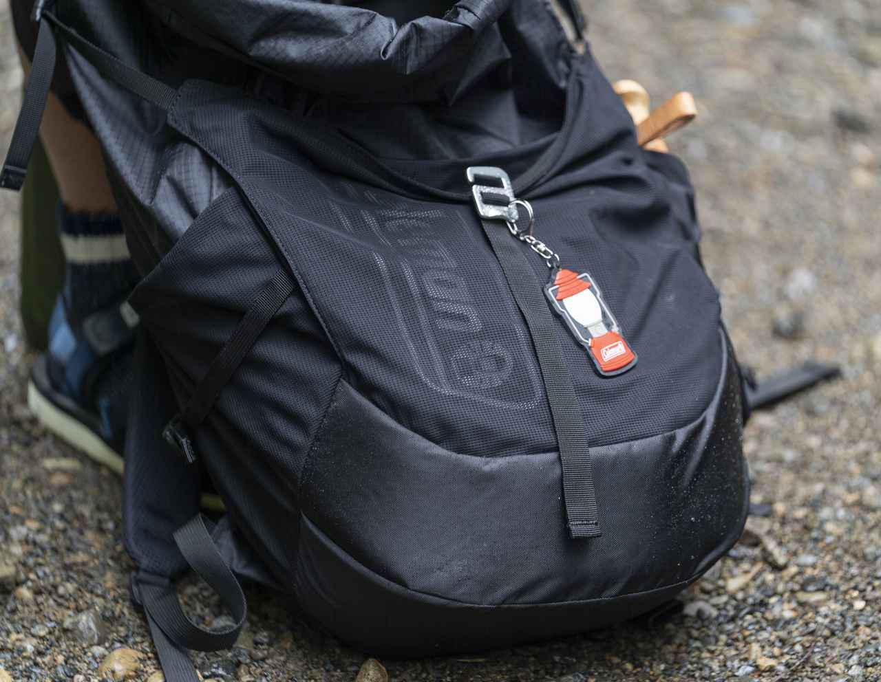 画像: キャンプにおすすめなリュック7選! コールマン・ワークマンなどの人気なバックパックを厳選 - ハピキャン キャンプ・アウトドア情報メディア