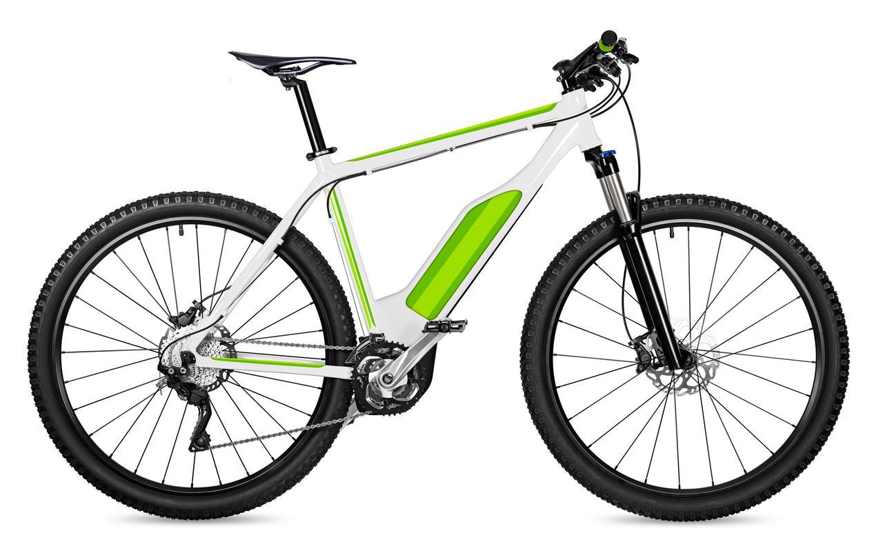 画像2: 電動キックボードをはじめ電動モビリティがブーム!!電動自転車の進化系「e-BIKE」とは!?