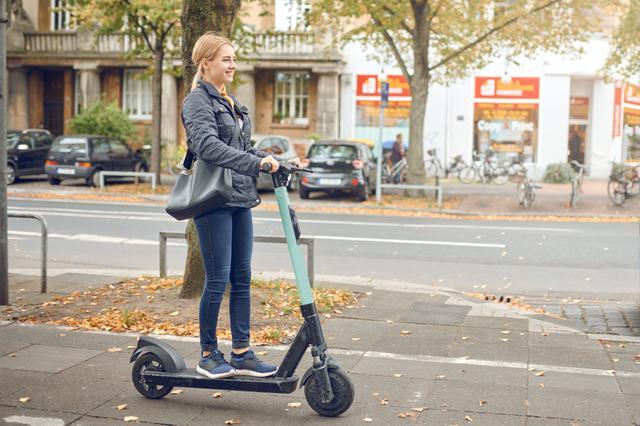 画像1: 電動キックボードをはじめ電動モビリティがブーム!!電動自転車の進化系「e-BIKE」とは!?