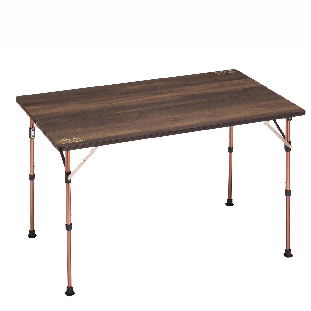 画像9: 【テーブル7選】おぎやはぎのハピキャン登場ギア紹介! SOTO・ヘリノックス・DODなど