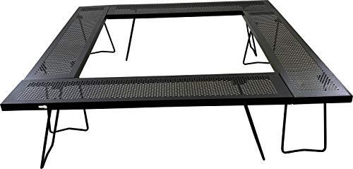 画像10: 【テーブル7選】おぎやはぎのハピキャン登場ギア紹介! SOTO・ヘリノックス・DODなど