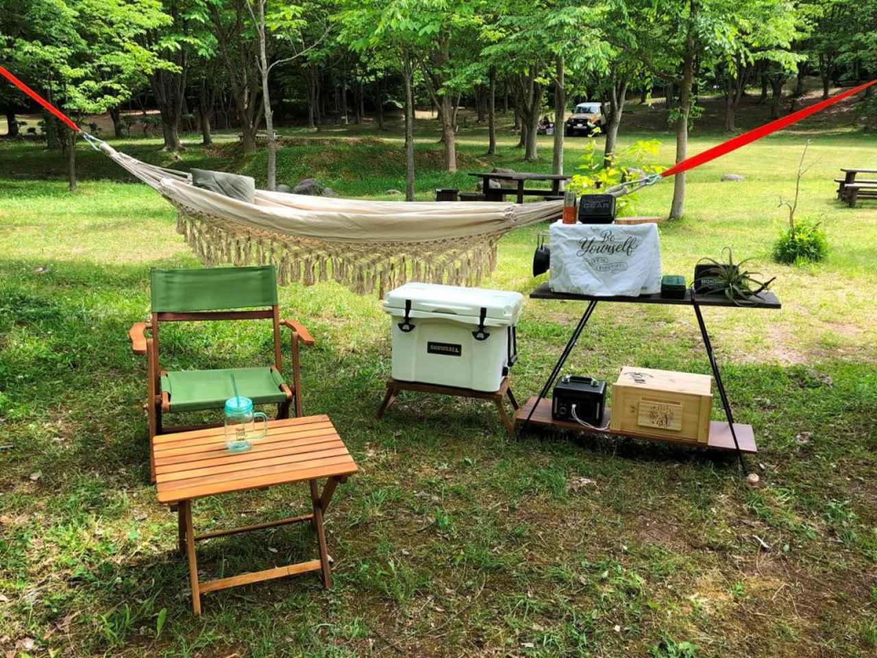画像: 【カスタム・DIY】「シェルフコンテナ」や「トランクカーゴ」など 収納BOXを自作しよう! カスタマイズアイデアをご紹介 - ハピキャン キャンプ・アウトドア情報メディア