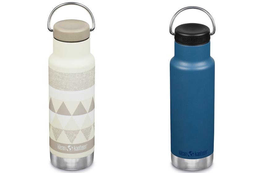 画像3: 真空断熱構造のインスレートタイプのボトルがリニューアル