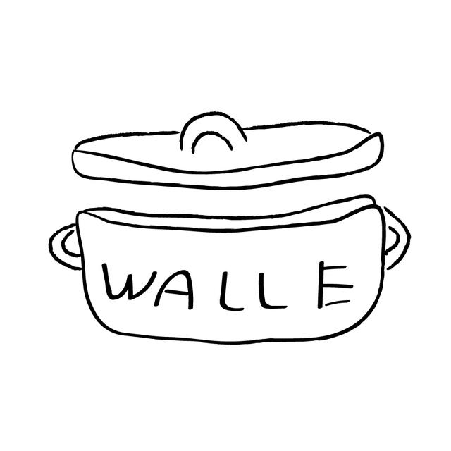 画像1: WALLE さん