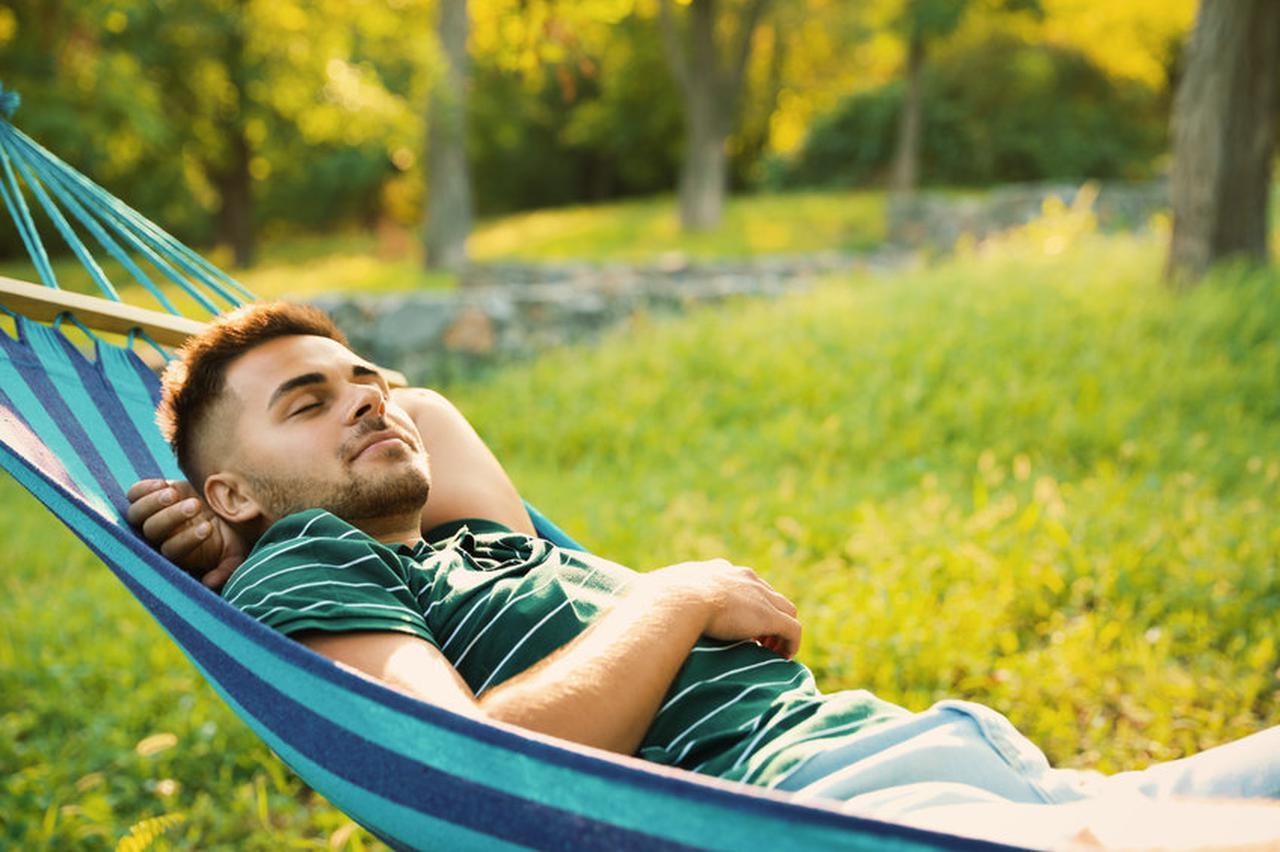 画像: 【暑さ対策】テント泊でも涼しく快適に眠れる6つの対策!夏キャンプの寝苦しさにさよなら - ハピキャン|キャンプ・アウトドア情報メディア