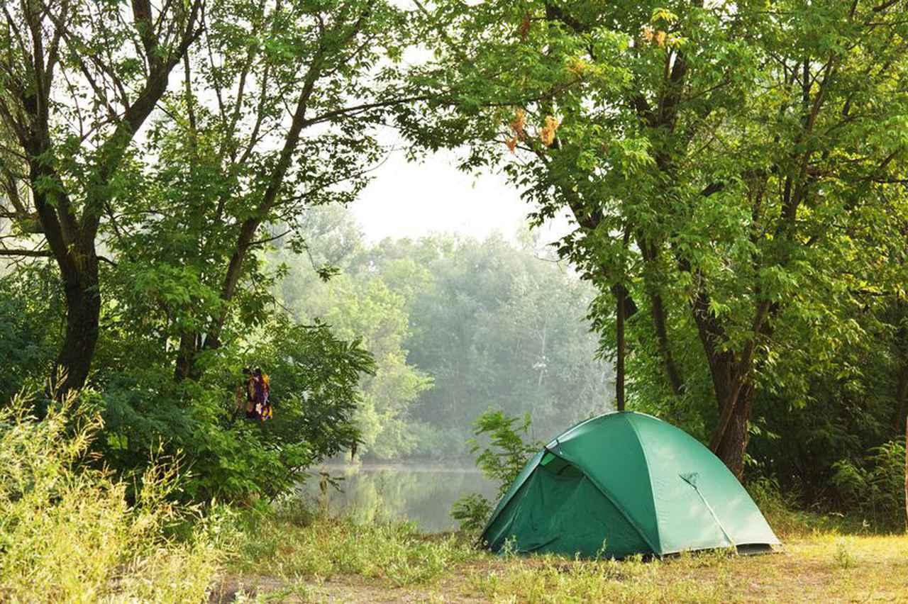 画像: 【初心者必見】キャンプの天気★天気予報はどこをチェック?雨・風・雷の注意ポイントは?▶︎▶︎徹底解説します!(春夏秋 編) - ハピキャン|キャンプ・アウトドア情報メディア