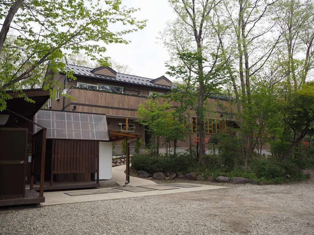 画像: 筆者撮影 以前レビューしたメープル那須高原キャンプグランドさん happycamper.jp