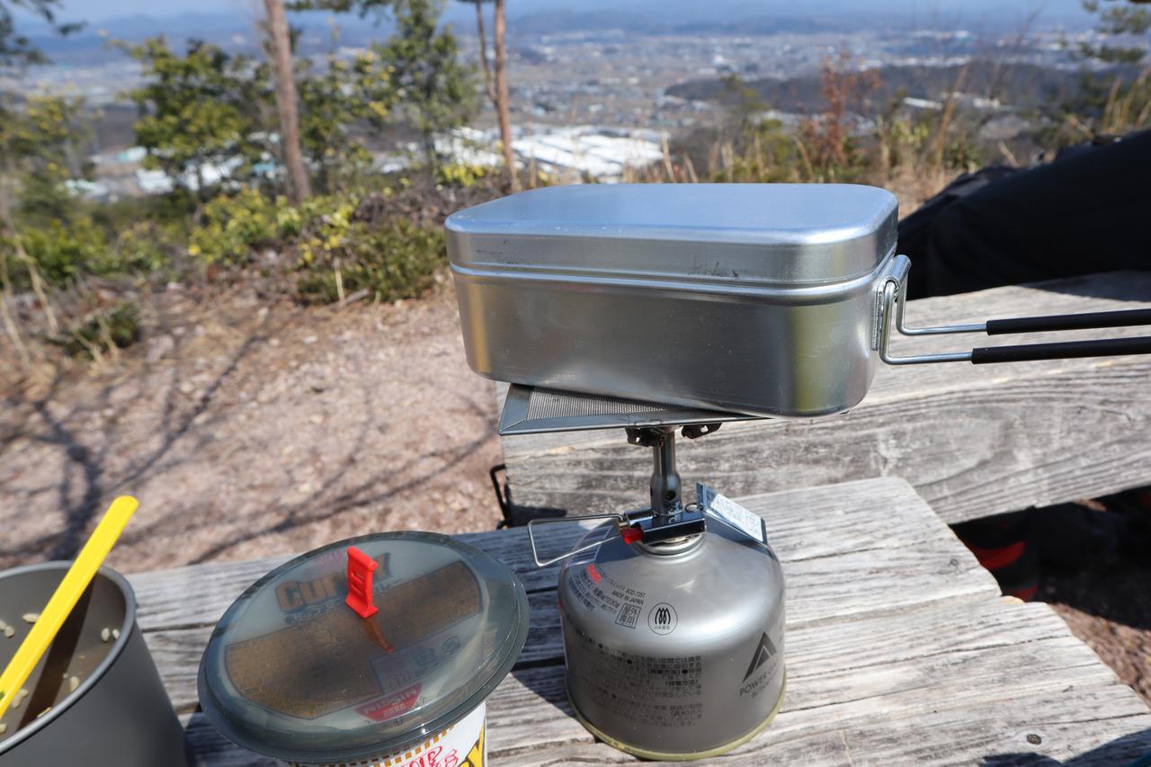 画像: 炊飯以外にも使えるおすすめギア「メスティン」 サイズもレギュラーorラージから選べてとても便利!