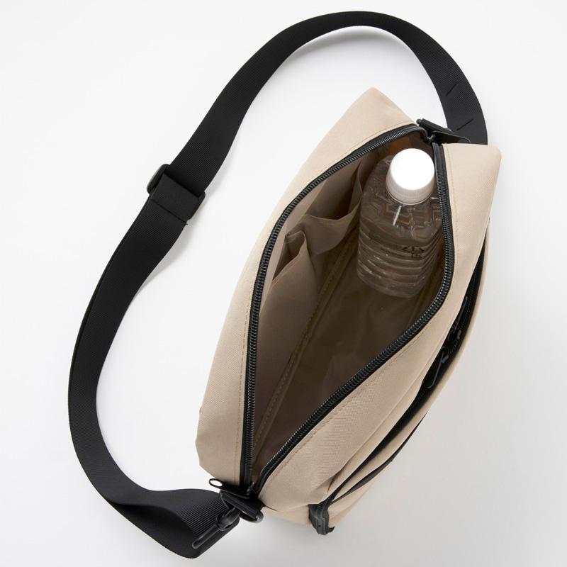 画像4: DODブランドブック第三弾!キャンプに日常に旅行に、うっかり毎日使ってしまうトランスフォームショルダーバッグを宝島社より発売!