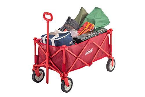 画像6: 【アウトドアワゴンまとめ】荷物らくらくキャリーワゴンおすすめ6選! 子供をのせられるものも◎