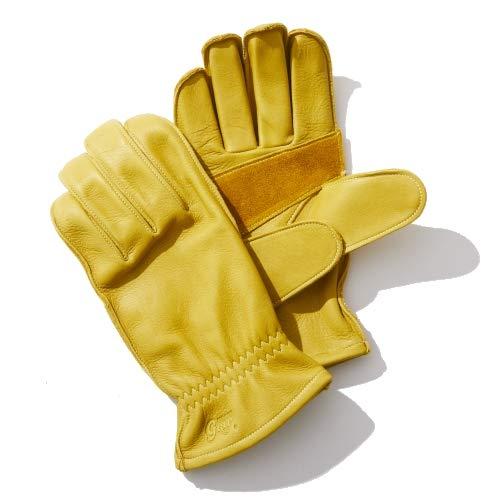 画像1: 【まとめ】キャンプ用グローブおすすめ5選! 焚き火などで使いたい耐熱グローブ&作業に適した手袋など