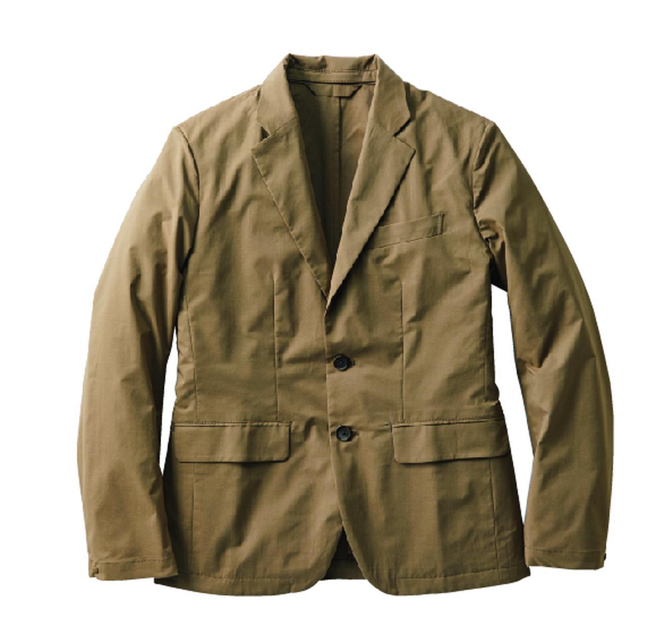 画像1: ワークマンが世界初の電熱ヒーター付スーツと蓄熱ビジネスコート新発売!ウィメンズもあります