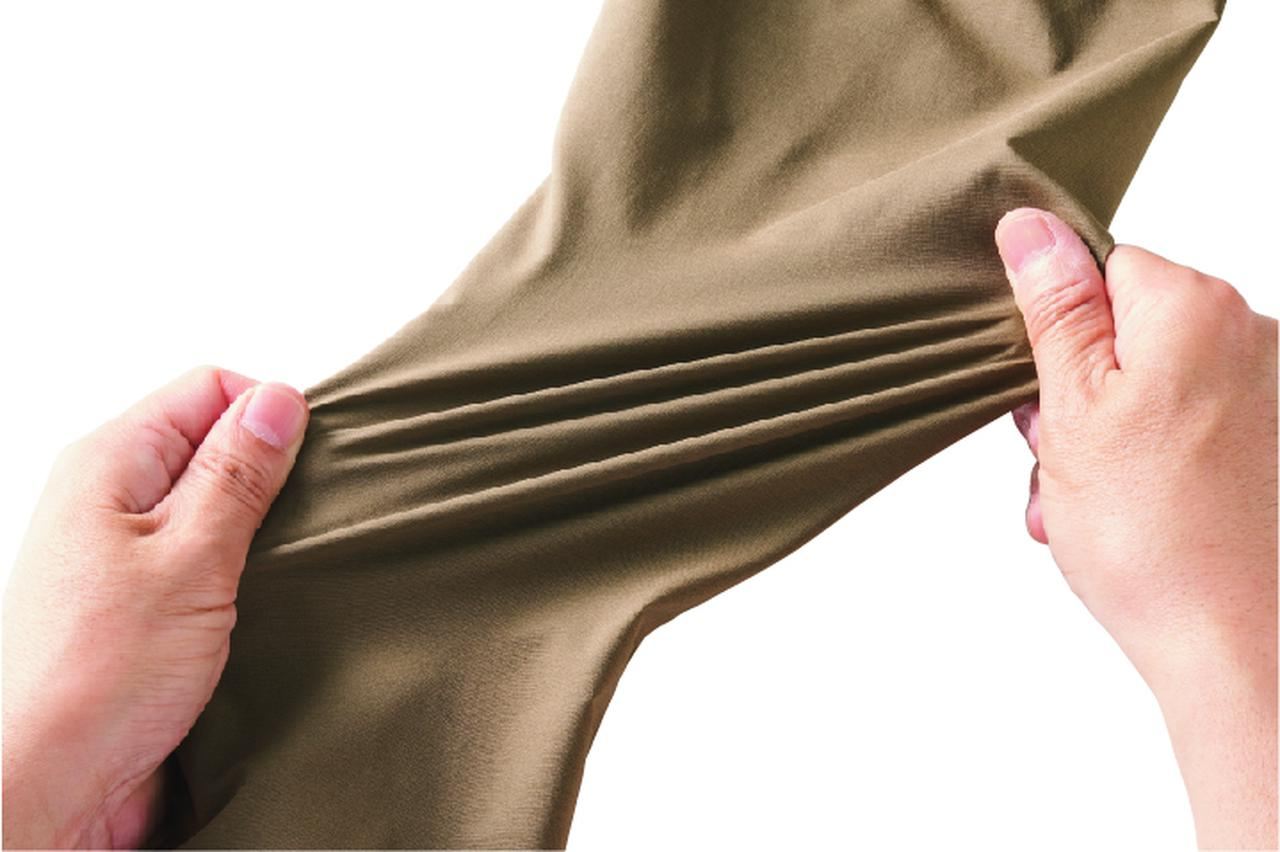 画像3: ワークマンが世界初の電熱ヒーター付スーツと蓄熱ビジネスコート新発売!ウィメンズもあります