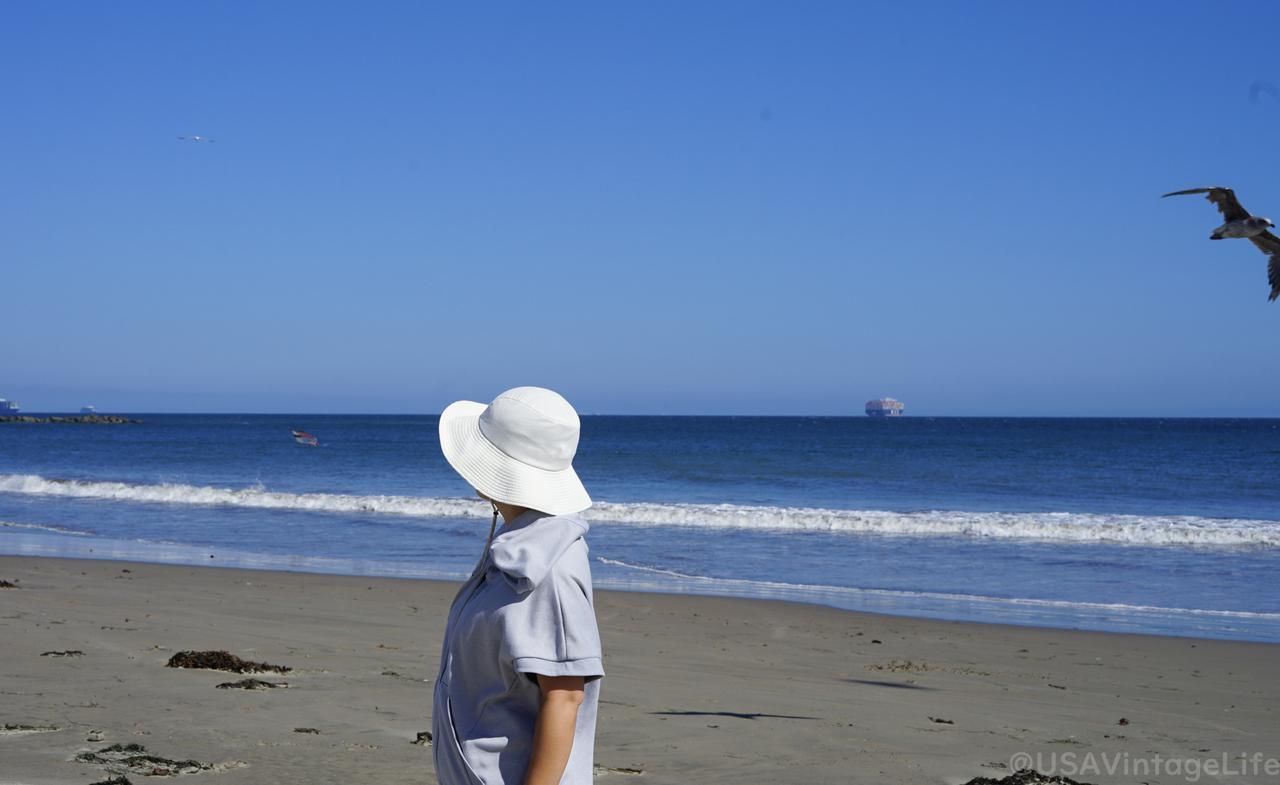 画像: 【レビュー】 THE NORTHFACE(ノースフェイス)の帽子はツバが広くてUPF 50!日焼け予防に重宝しています - ハピキャン|キャンプ・アウトドア情報メディア